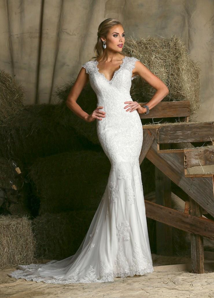 Davinci Bridal Style #50320 Image