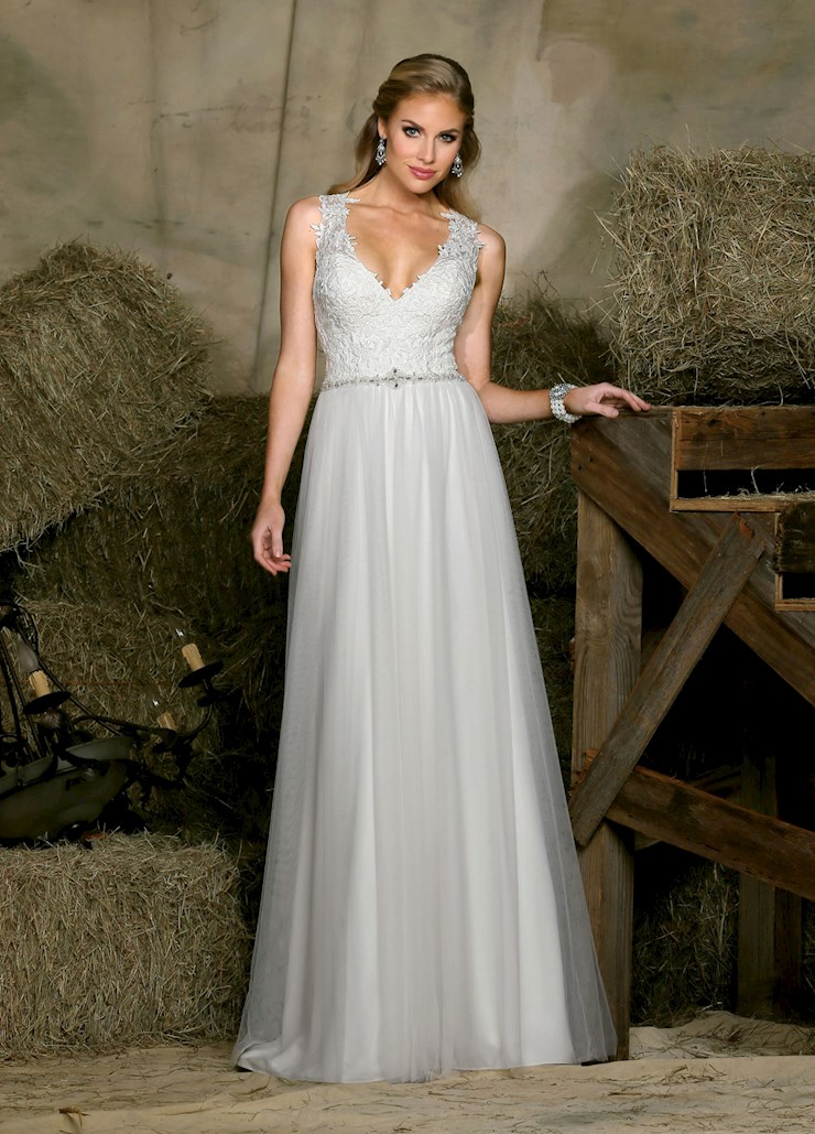 Davinci Bridal Style #50322 Image