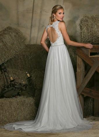 Davinci Bridal Style #50322