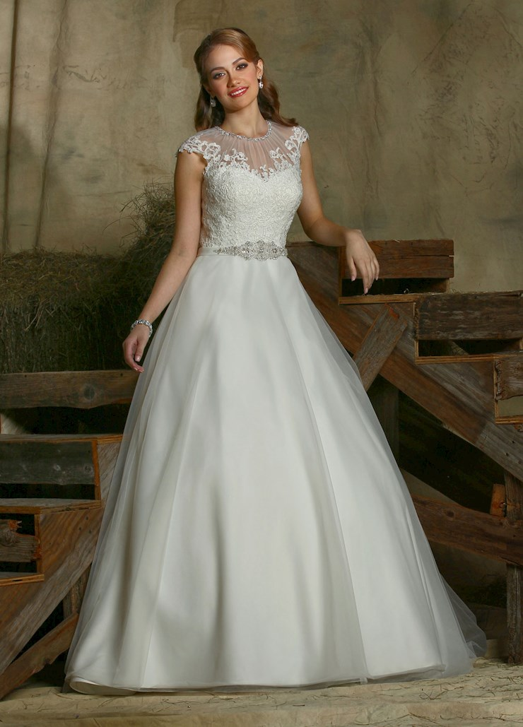 Davinci Bridal Style #50326  Image