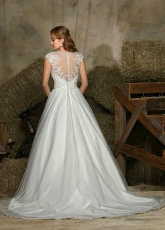 Davinci Bridal Style #50326