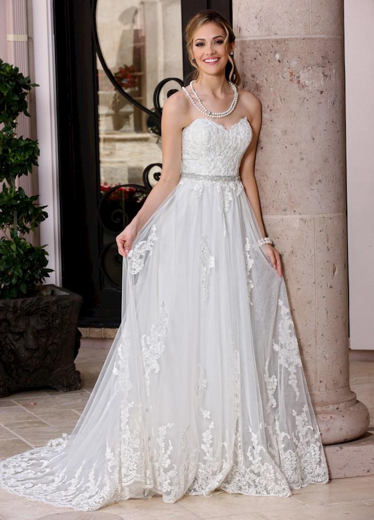Davinci Bridal Style #50355  Image