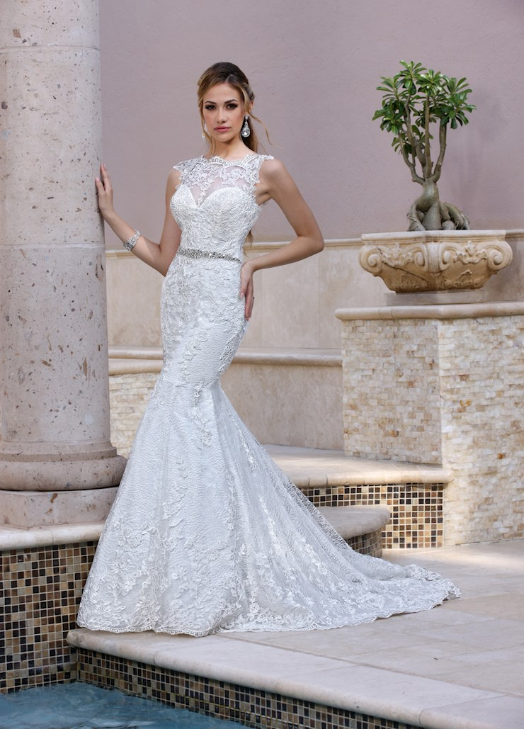Davinci Bridal Style #50359  Image