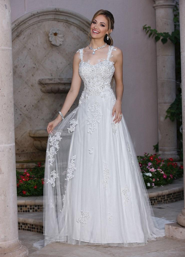 Davinci Bridal Style #50361  Image