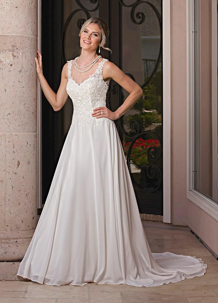 Davinci Bridal Style #50362  Image