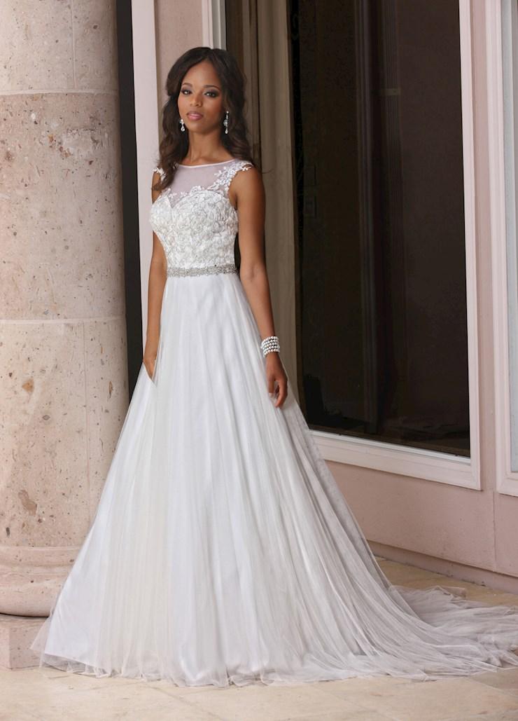 Davinci Bridal Style #50363  Image