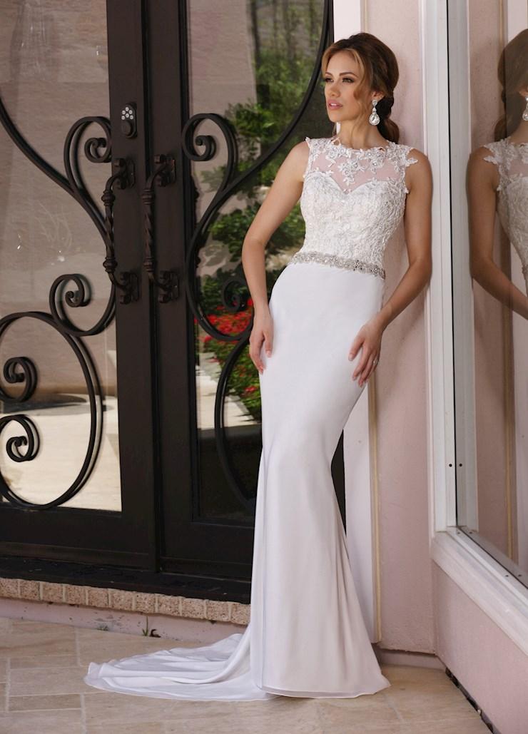 Davinci Bridal Style #50364  Image