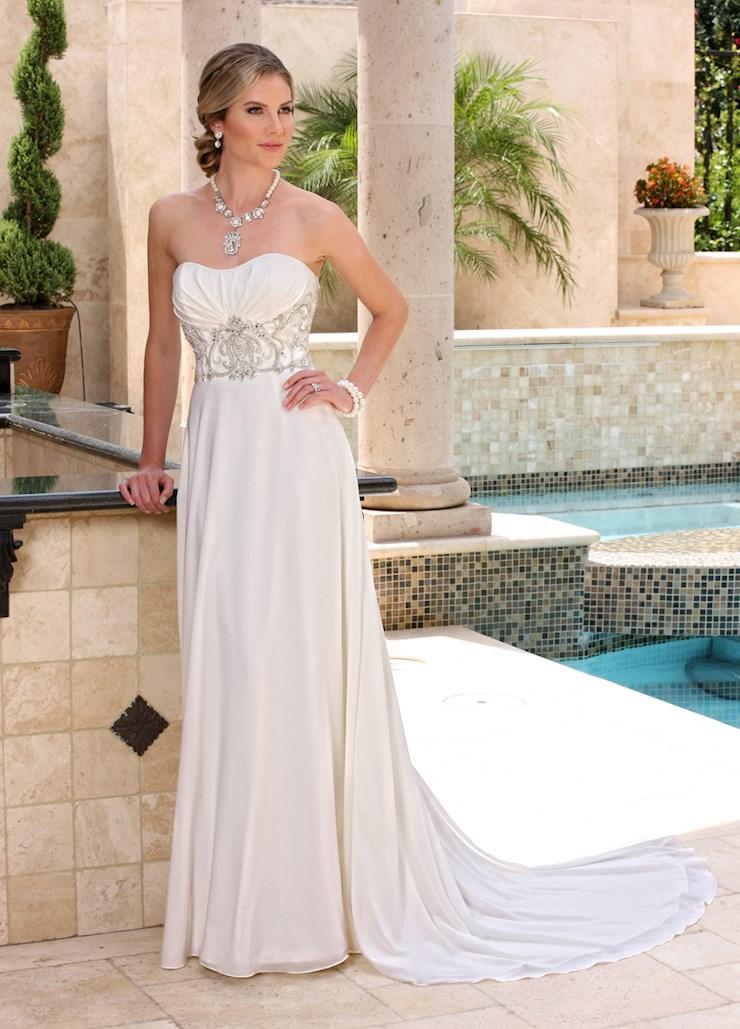 Davinci Bridal Style #50365  Image
