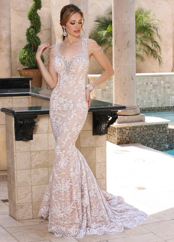 Davinci Bridal Style #50369  Image