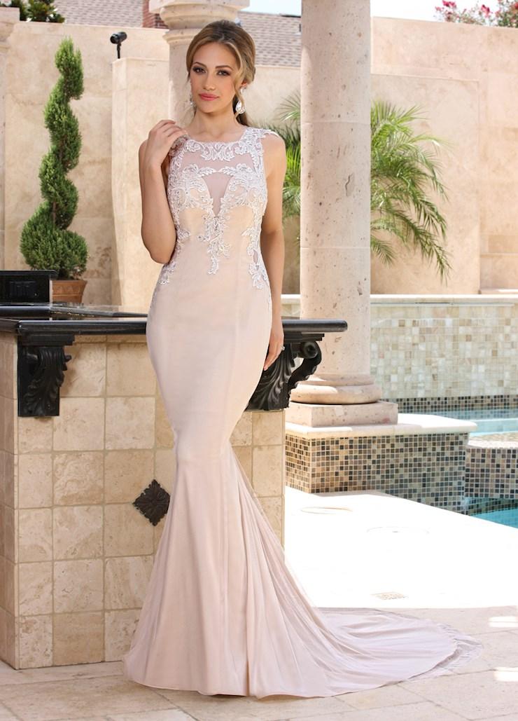 Davinci Bridal Style #50371  Image