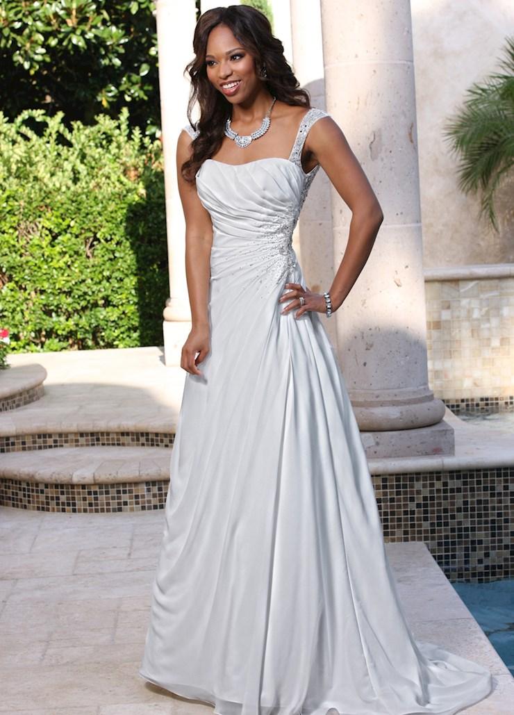 Davinci Bridal Style #50372  Image