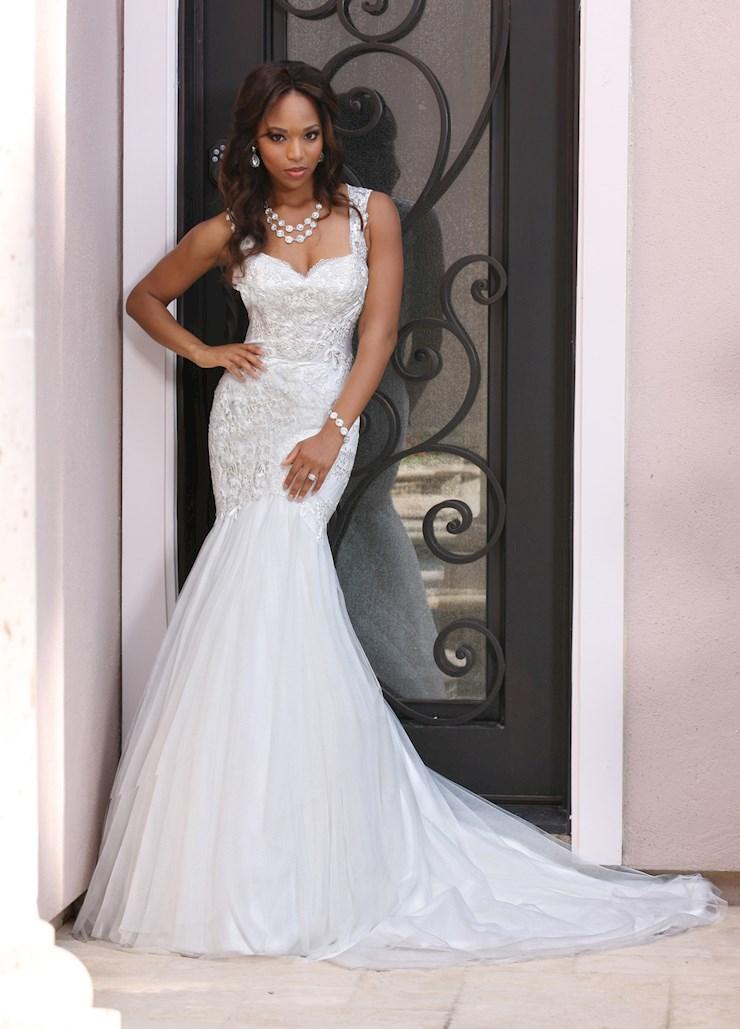 Davinci Bridal Style #50373  Image