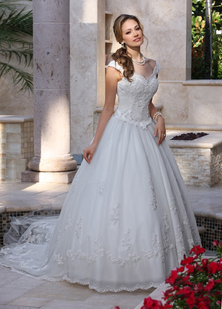 Davinci Bridal Style #8009 Image