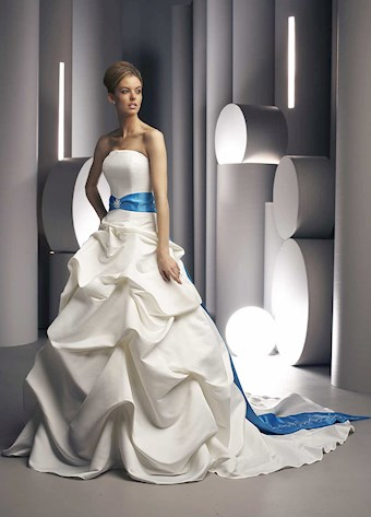 Davinci Bridal Style #8228
