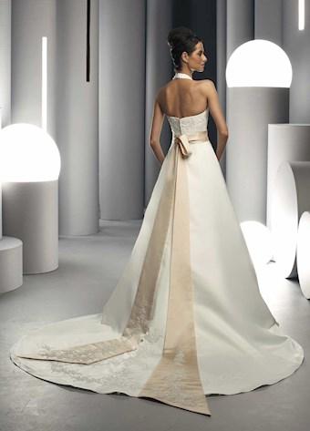 Davinci Bridal Style #8230