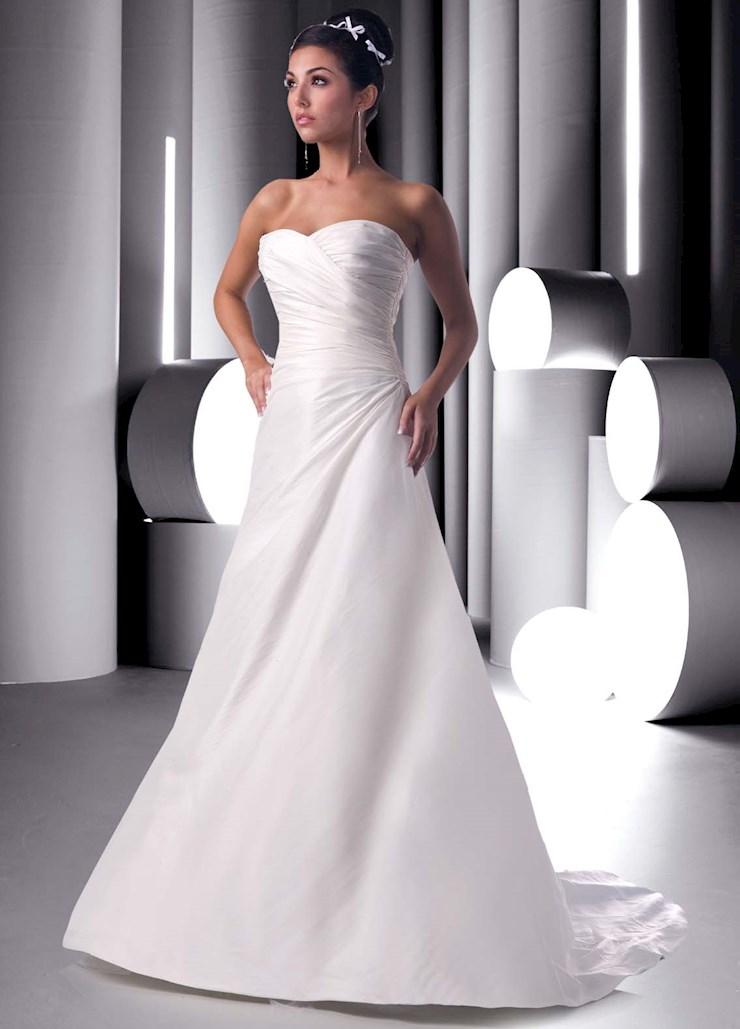 Davinci Bridal Style #8251 Image