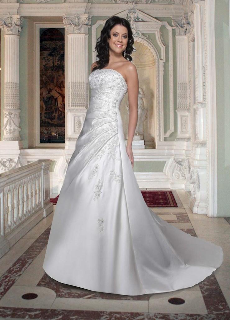 Davinci Bridal Style #8354 Image
