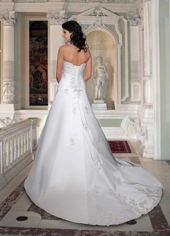 Davinci Bridal Style #8354