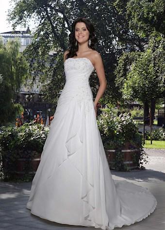 Davinci Bridal Style #8371