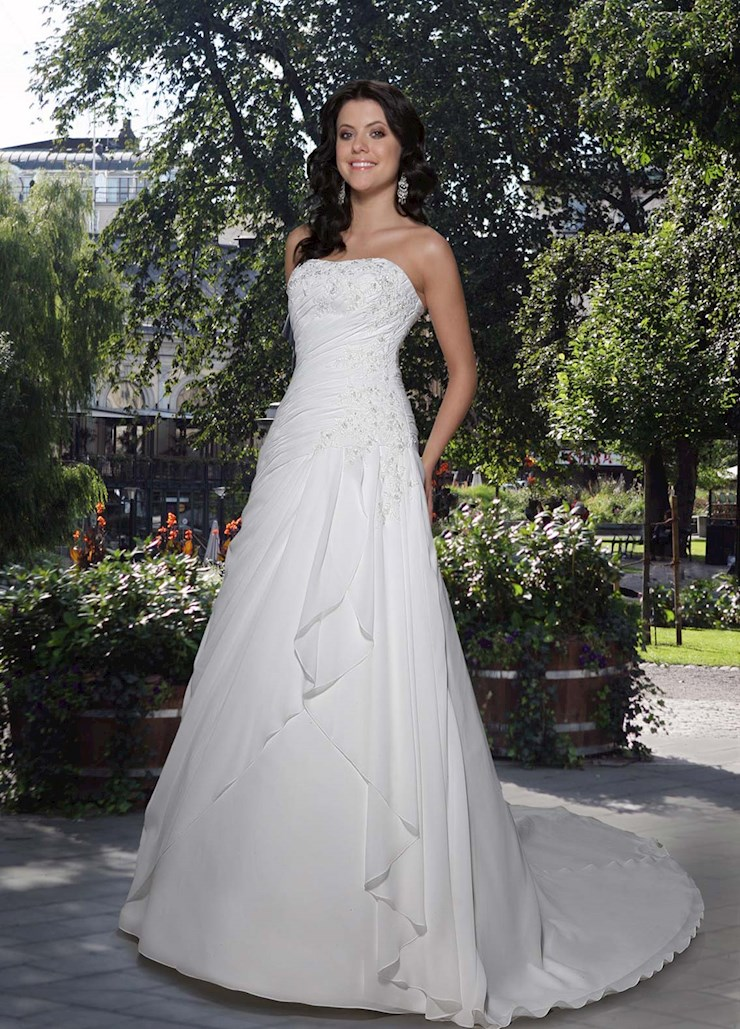 Davinci Bridal Style #8371 Image