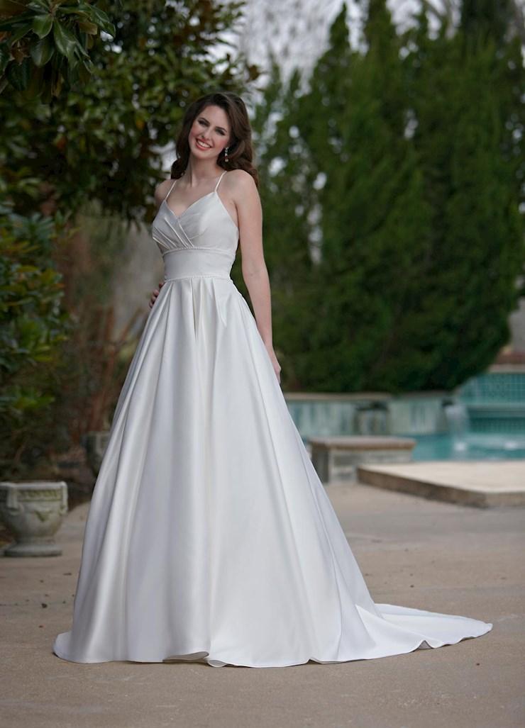 Davinci Bridal Style #8439 Image