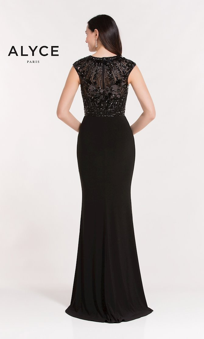 Alyce Style #27176