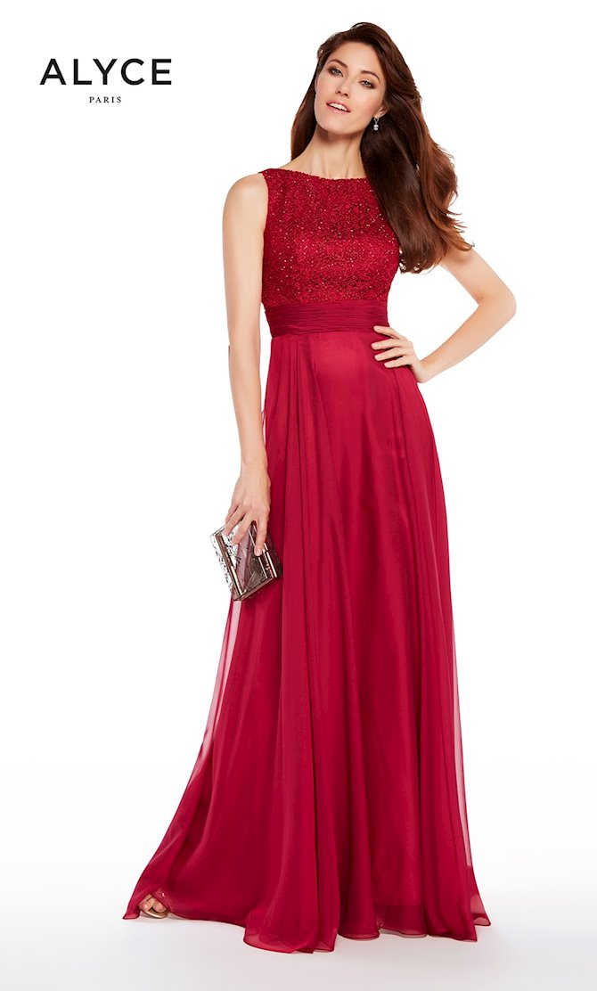 Alyce Style #27233