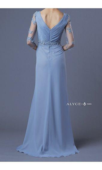 Alyce Paris Style #29681