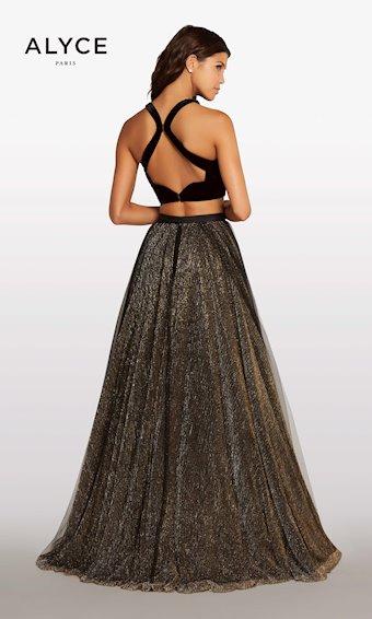 Alyce Paris Style #KP103