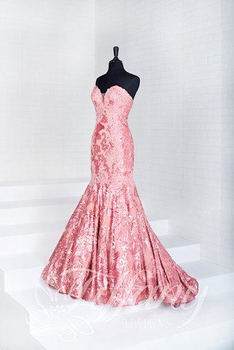 Tiffany Designs 16260