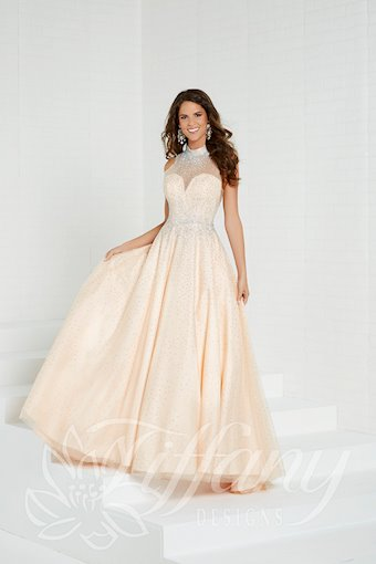 Tiffany Designs 16261