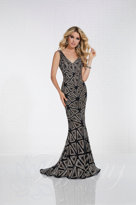 de04a4e7ad4 Tiffany Designs - 16262 Prom Dresses and Gowns
