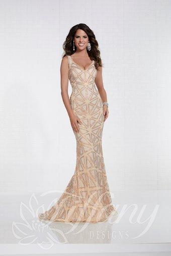 Tiffany Designs 16262