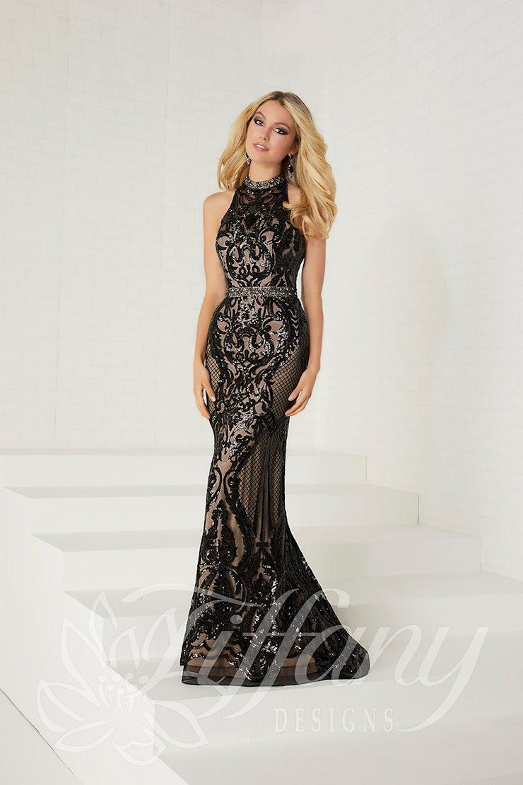 Tiffany Designs 16263