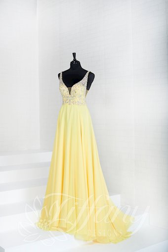 Tiffany Designs 16265
