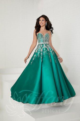 Tiffany Designs 16266