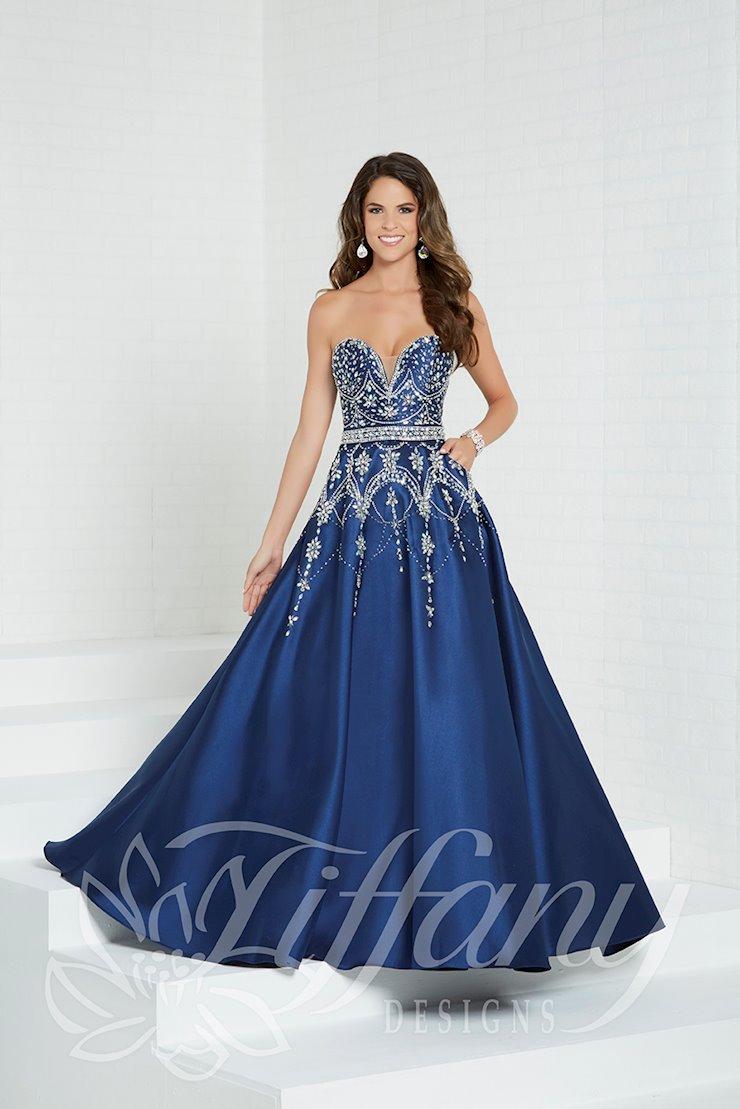 Tiffany Designs Style #16266