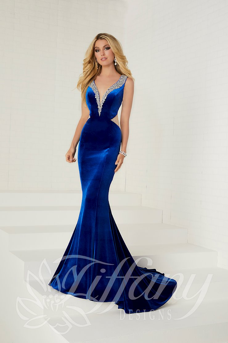Tiffany Designs Style #16268