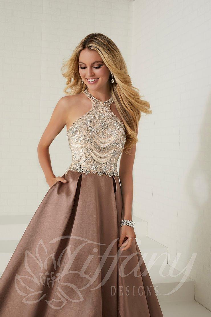 Tiffany Designs 16269