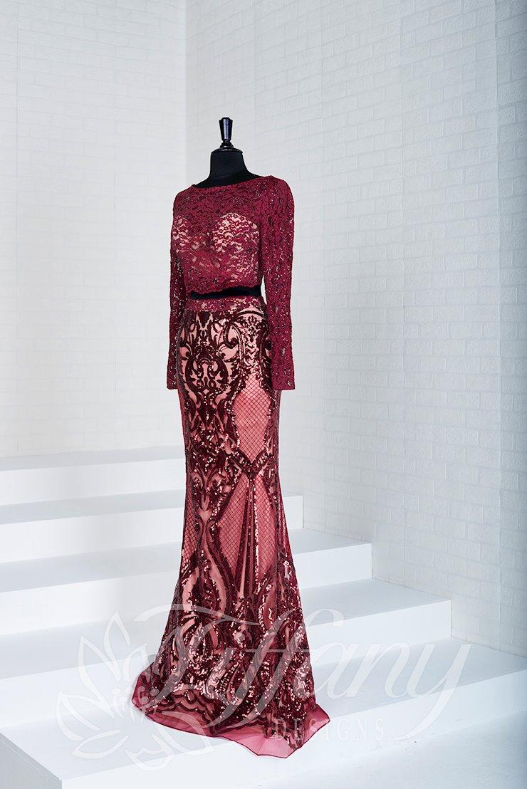 Tiffany Designs Style #16270