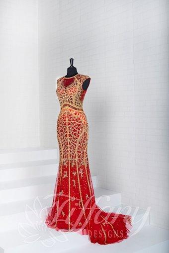 Tiffany Designs 16276