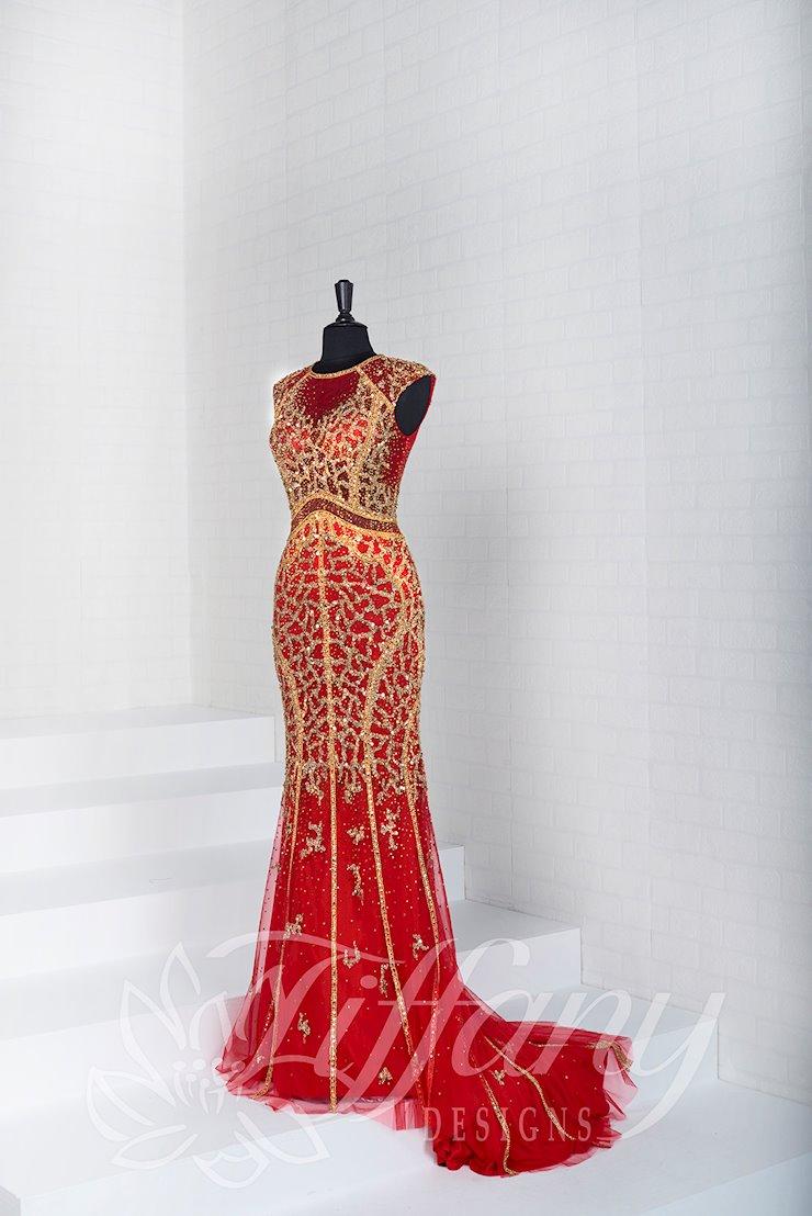 Tiffany Designs Style #16276
