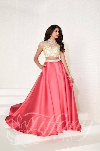 Tiffany Designs Style #16277