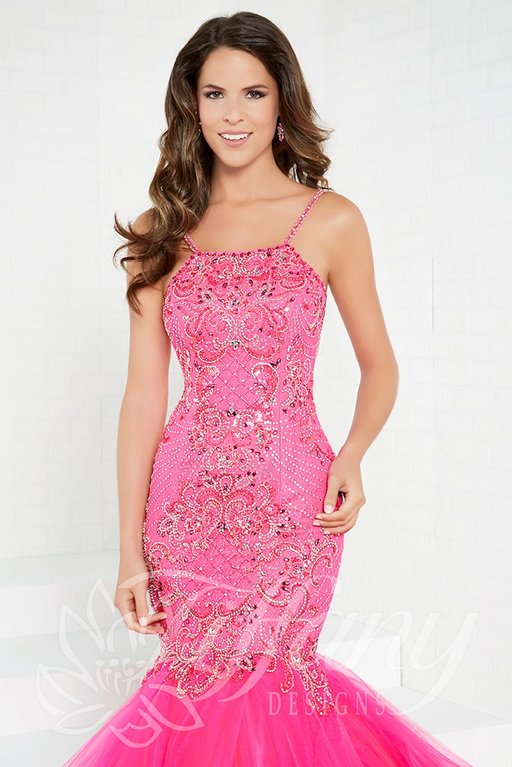Tiffany Designs Style 16280