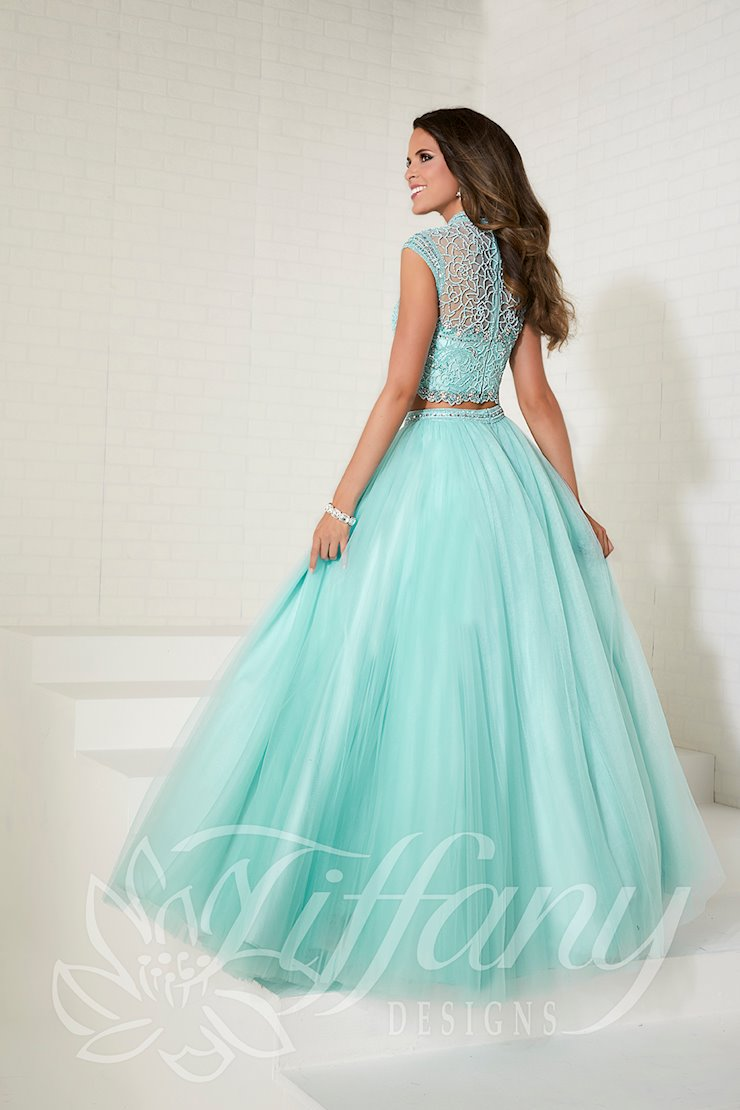 Tiffany Designs 16281