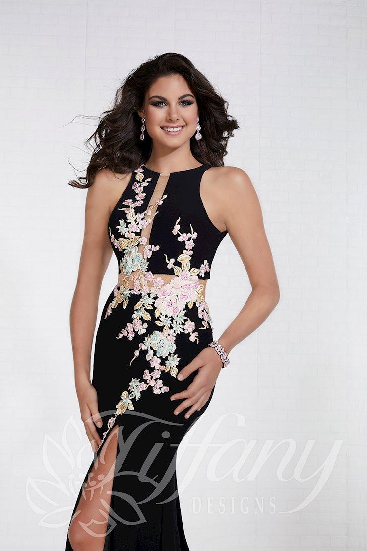 Tiffany Designs Style #16282