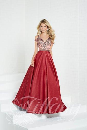 Tiffany Designs Style #16283