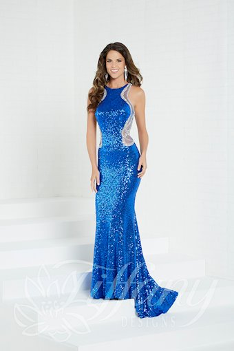 Tiffany Designs 16284