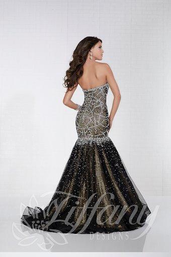 Tiffany Designs 16286