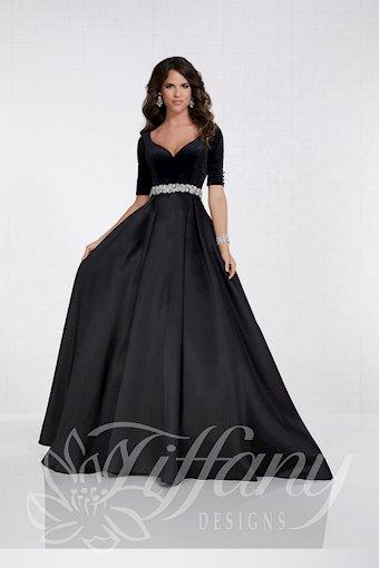 Tiffany Designs 16287